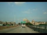 Джордж Вашингтон Бридж, штат Нью Джерси.